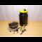 Фото Варенье из черной смородины с ароматом вишни