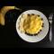 Фото Каша из поленты на завтрак