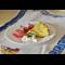 Фото Запеканка с тофу и цветной капустой