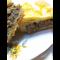 Фото Пирог с мясом из Слоеного теста