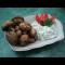 Фото Шампиньоны на гриле с пикантным соусом