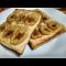 Фото Банановый тарт