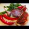 Фото Аджика из болгарского перца