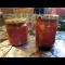 Фото Лечо из томатов и болгарского перца на зиму