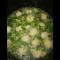 Фото Суп с картофельными шариками