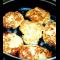 Фото Латкес - картофельные оладьи
