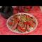 Фото Сочный стейк с рисовым табуле