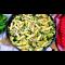 Фото Макароны с брокколи и ветчиной в сырном соусе