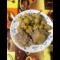Фото Курица в майонезе с картошко