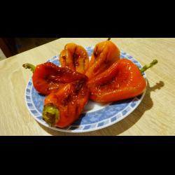 Рецепт: Пикантный болгарский перец