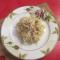 Фото Паста с колбасой и сыром
