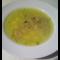 Фото Мясной суп с ячневой крупой