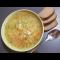 Фото Суп с куриным филе и болгарским перцем