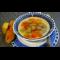Фото Быстрый суп с фрикадельками из говядины
