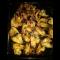 Фото Запеченные крылышки с медом