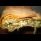 Фото Спанакопита - пирог со шпинатом