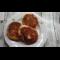 Фото Сырники из творога с добавлением изюма и яблока