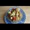 Фото Маринованные маслята с цветной капустой