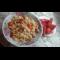 """Фото Макароны """"По-флотски с куриным филе, болгарским перцем и помидорами"""""""