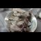 Фото Свиная рулька в пивном маринаде с чесноком и специями