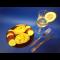 Фото Картофель в духовке, с тунцом и сыром