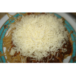 Рецепт: Макароны с томатным соусом