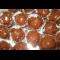 Фото Конфеты из каштанов в шоколаде