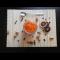 Фото Тыквенный джем с апельсином, лимоном и имбирем
