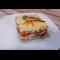 Фото Нежный слоеный салат со шпротами