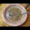 Фото Суп рисовый с куриной печенью