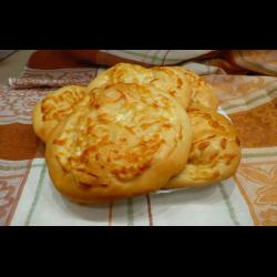 Рецепт: Хачапури уральские