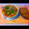 Фото Мексиканский суп с фасолью. Вкусно и очень полезно