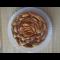 Фото Яблочно-банановый пирог