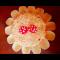 Фото Салат с куриным филе и маринованным грибным ассорти