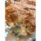 Фото Цветная капуста под соусом морнэ