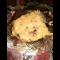 Фото Картофельная запеканка с жареным луком