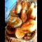 Фото Пирожки жареные с разными начинками