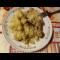 Фото Тушеная капуста с курицей и овощами
