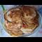 Фото Оладьи со вкусом пиццы