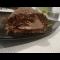 Фото Бисквитный шоколадный рулет