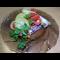 Фото Тунец в овощах