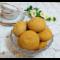 Фото Пшенично-овсяное печенье с корицей