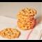 Фото Бурбоновое печенье из овсяной муки