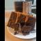 Фото Шоколадно-кофейный торт