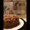 Фото Удивительный пирог с орехами