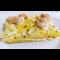 Фото Запеченный в соусе картофель с куриным филе