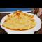 Фото Тонкие блинчики, без смазывания сковороды