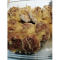 Фото Рубленые куриные котлеты с луком и сыром