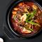 Фото Корейский суп Юккедян