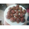 Фото Пирожное в шоколаде без выпечки